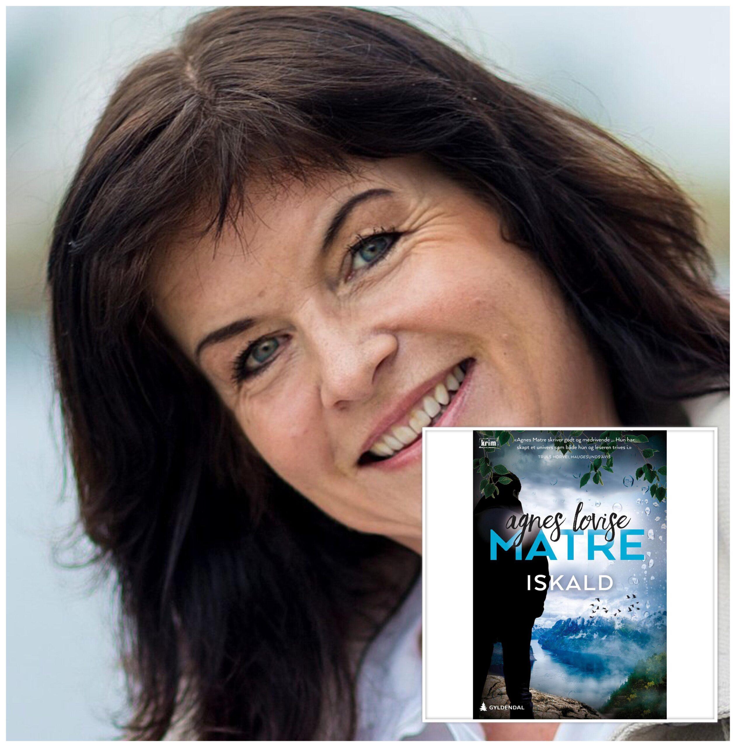Vinneren av Sølvkniven 2020 ble Agnes Matre!